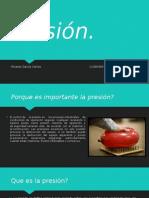 Exposicion 1 Presion