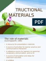 Instructional Materials.ppt