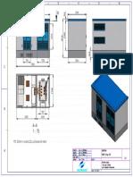 Plan PTC 1250kVA