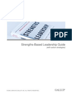strengthsfinder action report