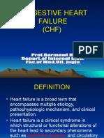 Kuliah 4 Gagal Jantung (Congs.heart Failure)