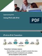 Bsci30s08l05 Using Ipv6 With Ipv4