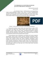Sejarah Industri Konstruksi