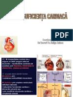 Curs 12 Fiziopatologie Insuficienta cardiaca.ppt