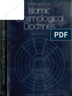 Seyyed Hossein Nasr • an Introduction the Islamic Cosmological Doctrines Copy