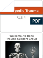 Orthopedic Trauma