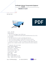 container dolly,pallet dolly,baggage cart for sales