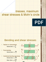 T7-A UEME1263 36s - Princip Stresses n Mohr s Circle
