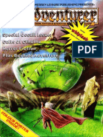 Adventurer Magazine 03