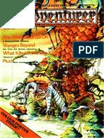 Adventurer Magazine 04