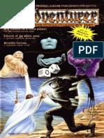 Adventurer Magazine 07