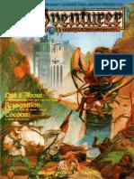 Adventurer Magazine 08