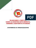 Documento Conferenza Definitivo