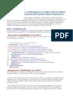 Usare JBoss JPA 2