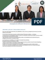 ESaC_español - Paul Ekman - GAC