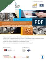 Programme Abf 2015
