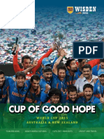 Cup of Good Hope