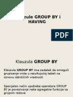 Klauzule+GROUP+BY+i+HAVING.ppt