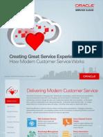 Oracle Service Cloud eBook