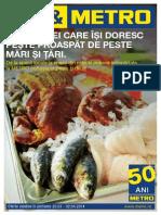 Cataloagele Metro Catalog de Peste