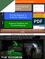 film poster evaluation pack