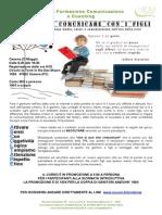 Locandina del corso- Crescere e comunicare con i figli programma Cesena.pdf