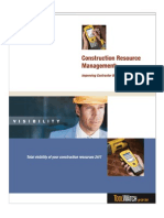 TW resource management