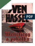 11 Sven Hassel - Menetjegy a Pokolba