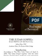Judas Gospel