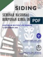 Prosiding Seminar Nasional HKI 2006 c5192be5cb