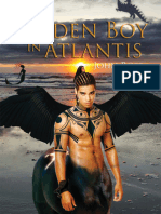 The Golden Boy In Atlantis
