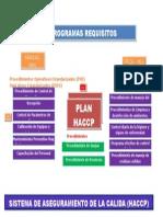 Requisitos Sistema Haccp