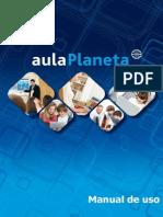 Manual de Uso AulaPlaneta