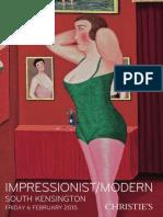 Impressionist/Modern & Picasso Ceramics