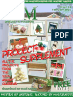 AIM Project Supplement 2015