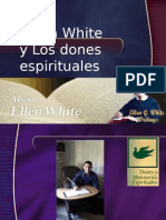Dones Espirituales EGW