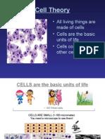 cells intro