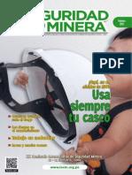 Seguridad Minera - Edición 117