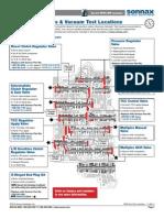 6F50-Vac Test Locations