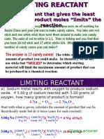 30 Limit React
