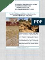 Manual Edafología 2015