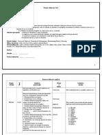 Proiect Didactic Nr. 1 Limba Si Literatura Romana Clasa 7