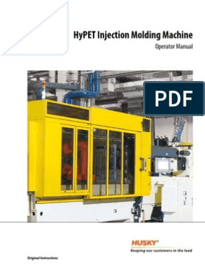 are husky injection molding systems worth the premium price the company charges