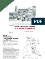 c.3. Roma Si Imperiul