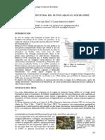 Analisis Estructural Del Pluton de Abancay