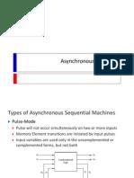 Asynchronous Machine