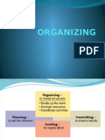 08 Organizing