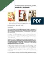 Ludmer, J. - Héroes Hispanoamericanos de La Violencia Popular (Moreira)