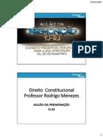 91981 Aulao Premonicao Constitucional
