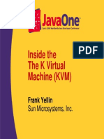 Inside the KVM